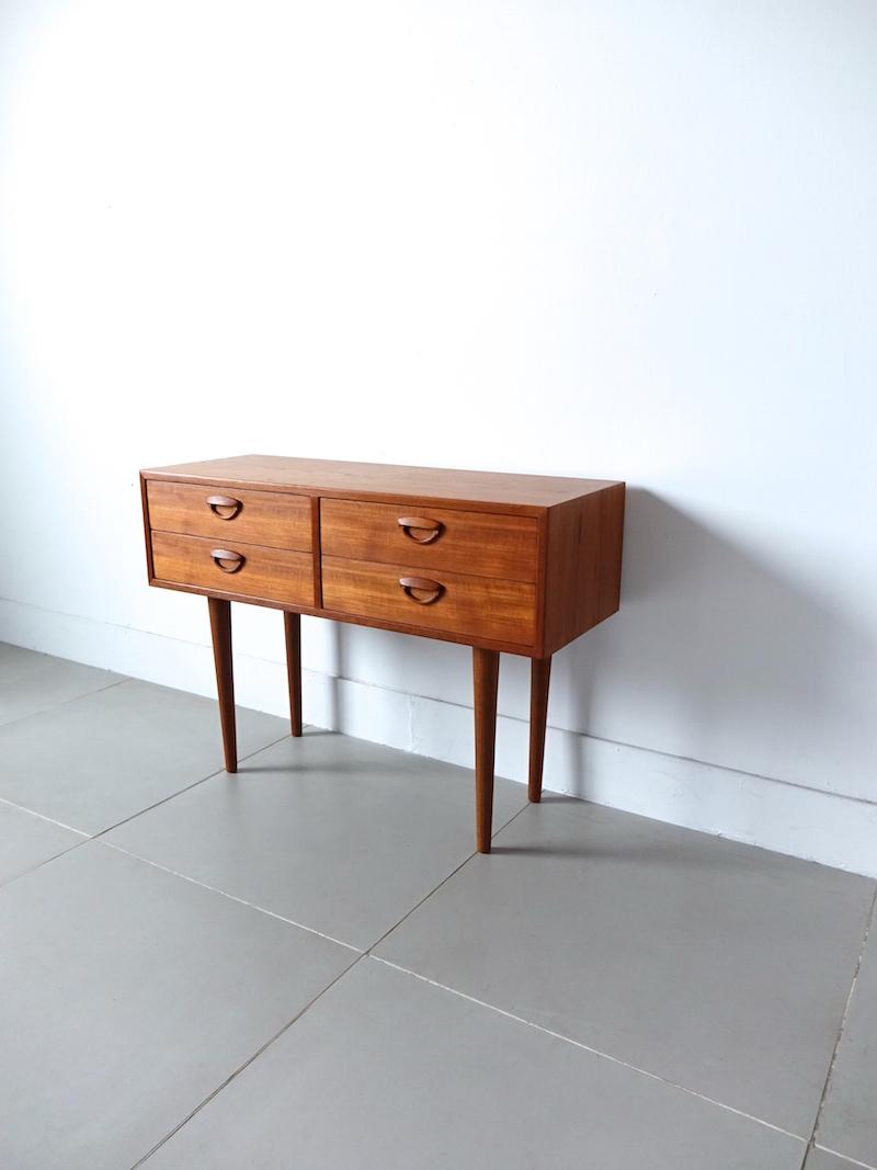 Small chest by Kai Kristiansen