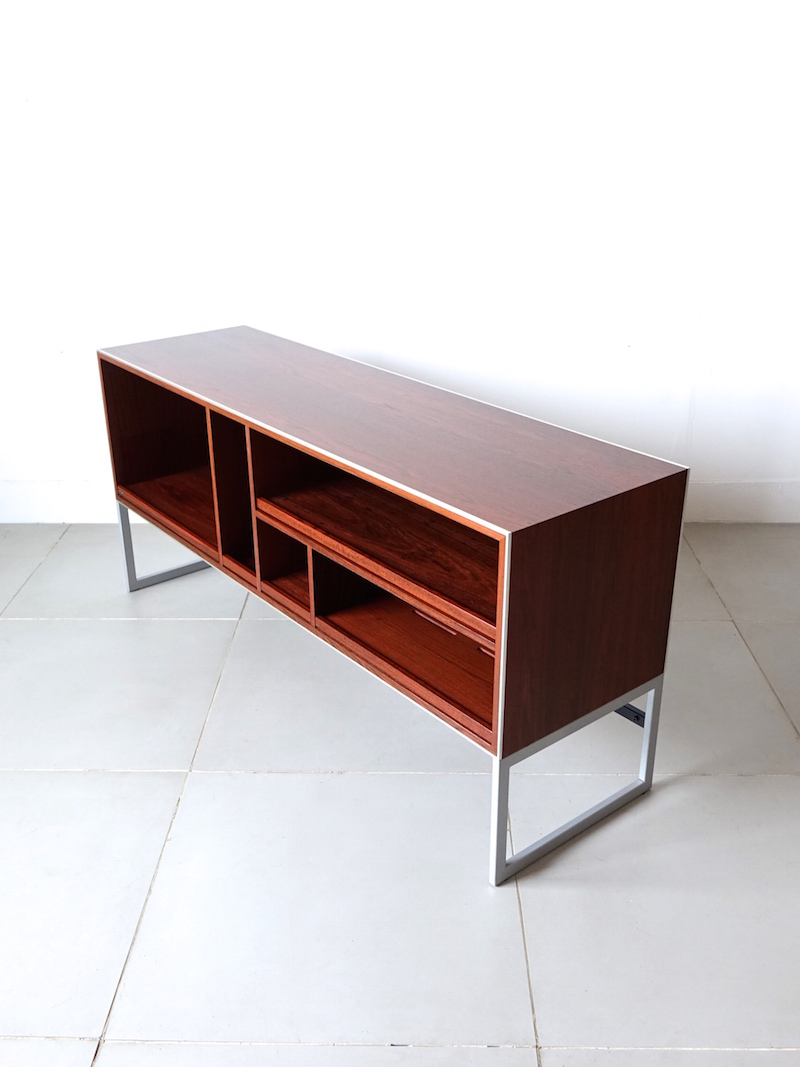 Sideboard by Jacob Jensen for Bang & Olufsen