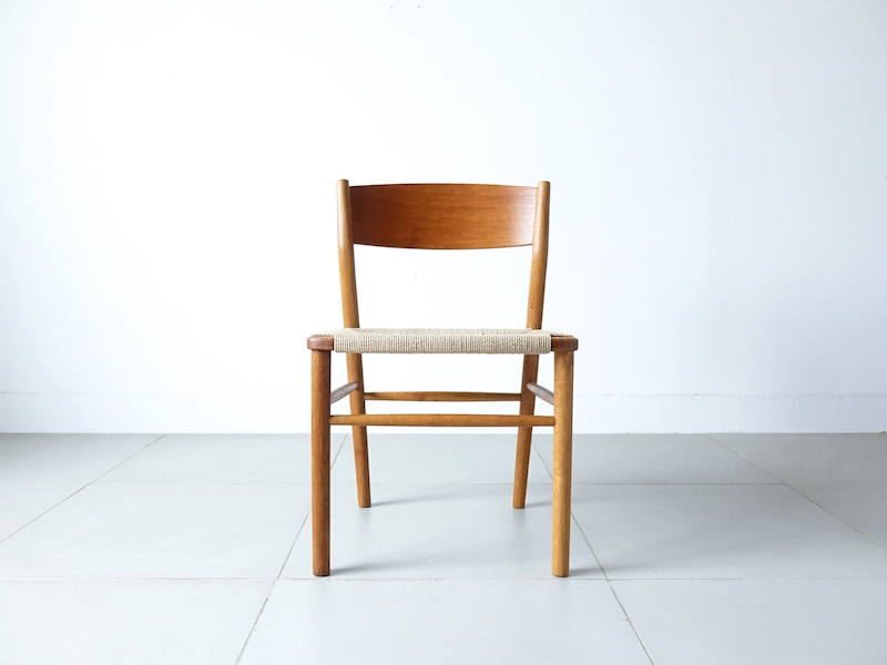 Dining chair Model.157 by Borge Mogensen