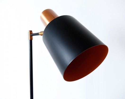 Floor Lamp Studio by Jo Hammerborg for Fog & Mørup