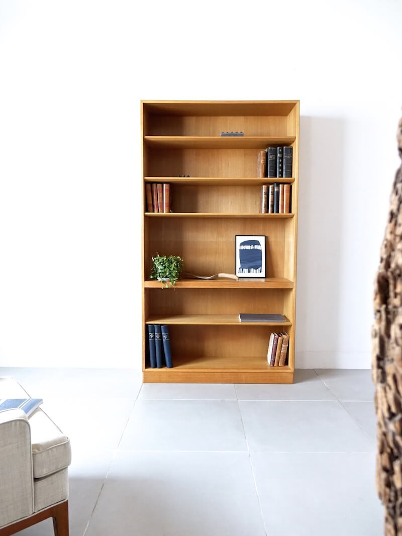 Book shelf by Borge Mogensen for Soborg / 903G126-05