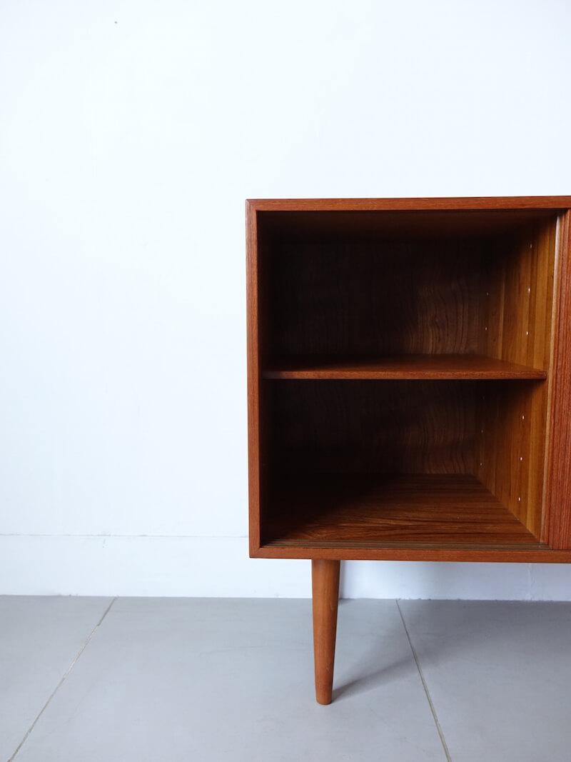 カイ・クリスチャンセン ヴィンテージキャビネット/Cabinet by Kai Kristiansen for Feldballes Møbelfabrik