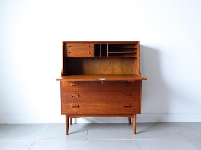 "Writing Bureau ""model.145"" by Borge Mogensen for Soborg"