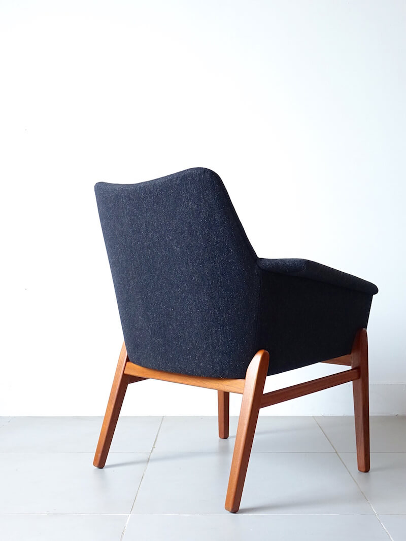 Armchair by Ire Möbel