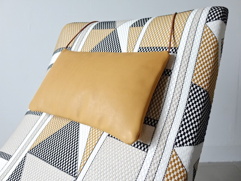 Lounge chair Siesta by Jio mobler