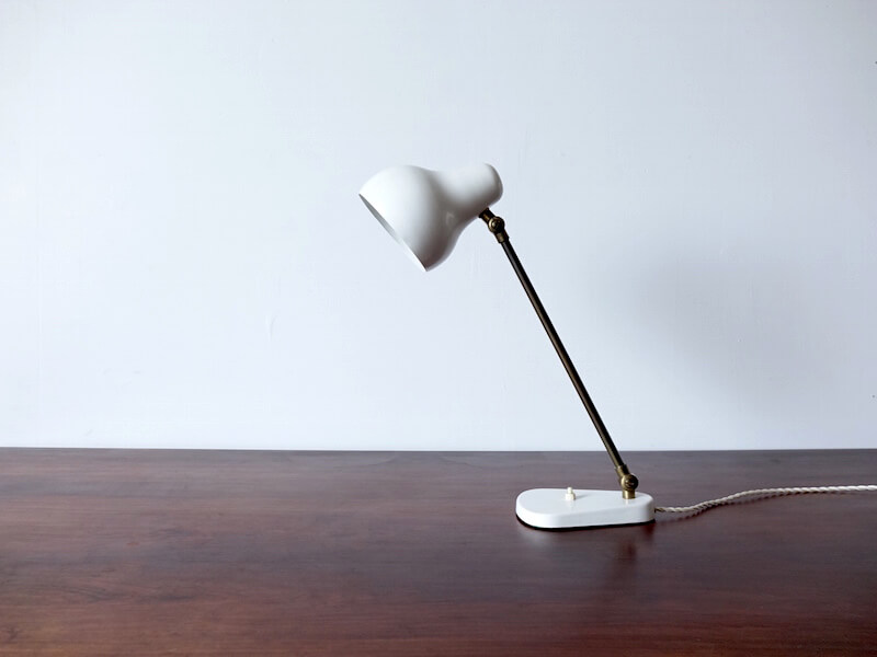 "Table lamp ""VL 38"" by Vilhelm Lauritzen for Louis Poulsen"