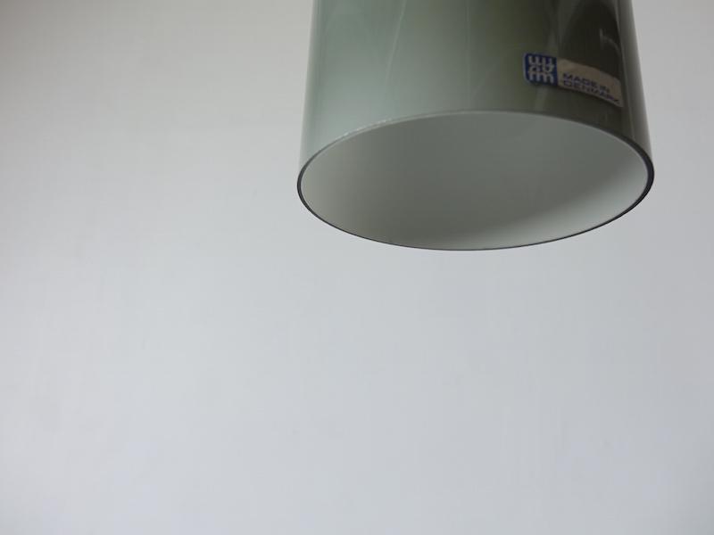 PISA Pendant lamp by Jo Hammerborg for Fog & Mørup