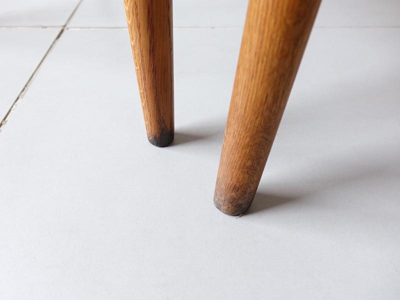 Model.86 Dining chairs by Finn Juhl for Soren Willadsen