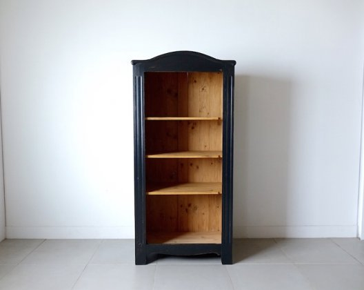 Sort display cabinet