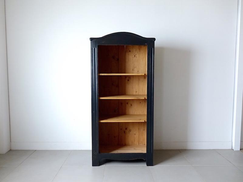Sort display cabinet