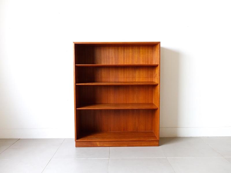 Book shelf by Borge Mogensen for Soborg Mobler