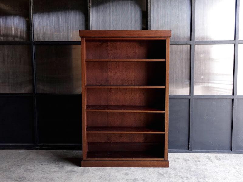 Antique Wood Shelf