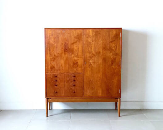 Cabinet by Finn Juhl for Soren Willadsen