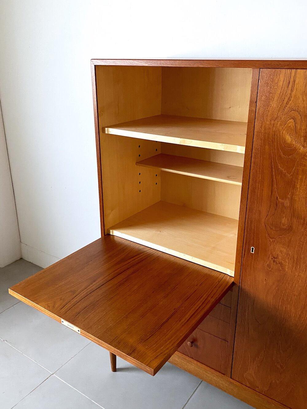 Cabinet by Finn Juhl for Soren Willadsen