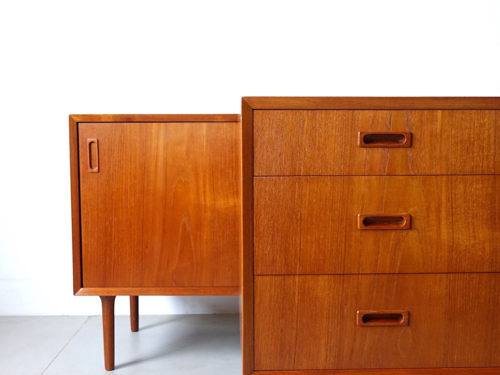 Chest & Cabinet by LYBY Mobler
