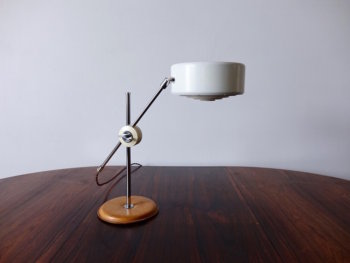 Simris/Olympia Table Lamp by Anders Pehrson for Ateljé Lyktan