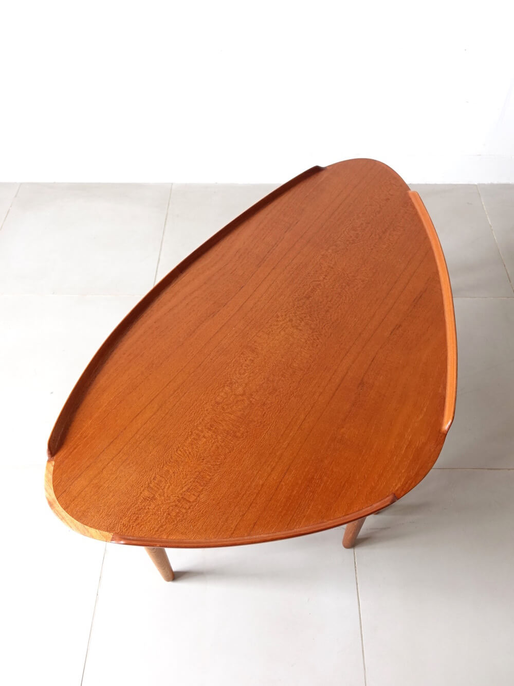 Coffee table by Arne Vodder for Sibast Møbler