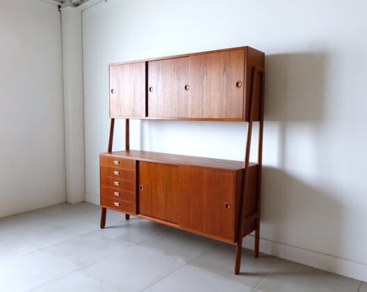 Cabinet Model.3 by Gunni Omann for Omann Jun