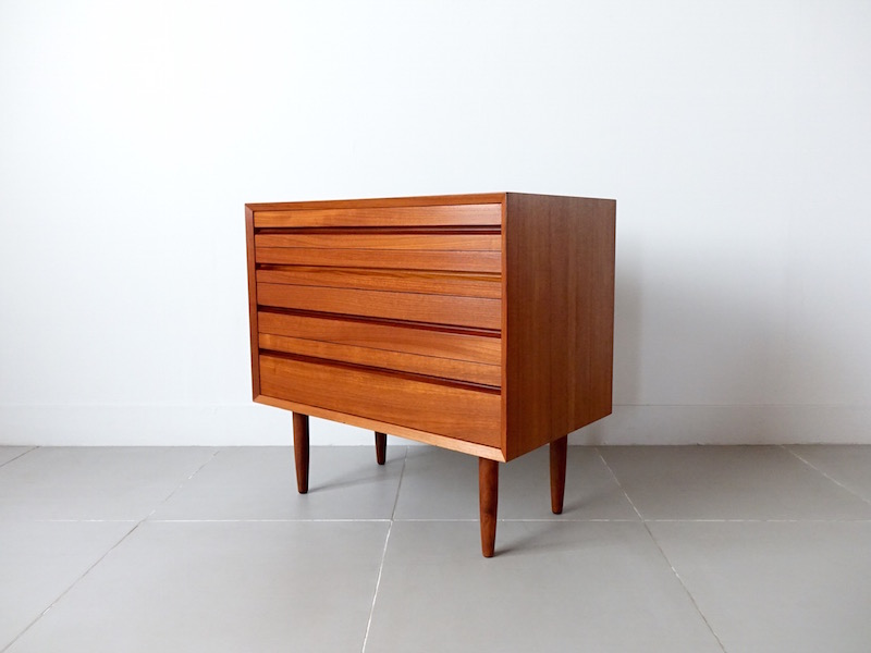 Chest by Poul Cadovius for Cado