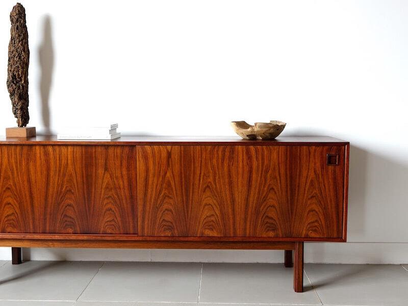 Sideboard Model 21 by Gunni Omann for Omann Jun