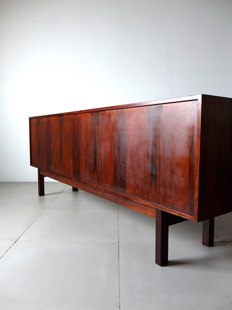 Sideboard Model 21 by Gunni Omann for Omann Jun