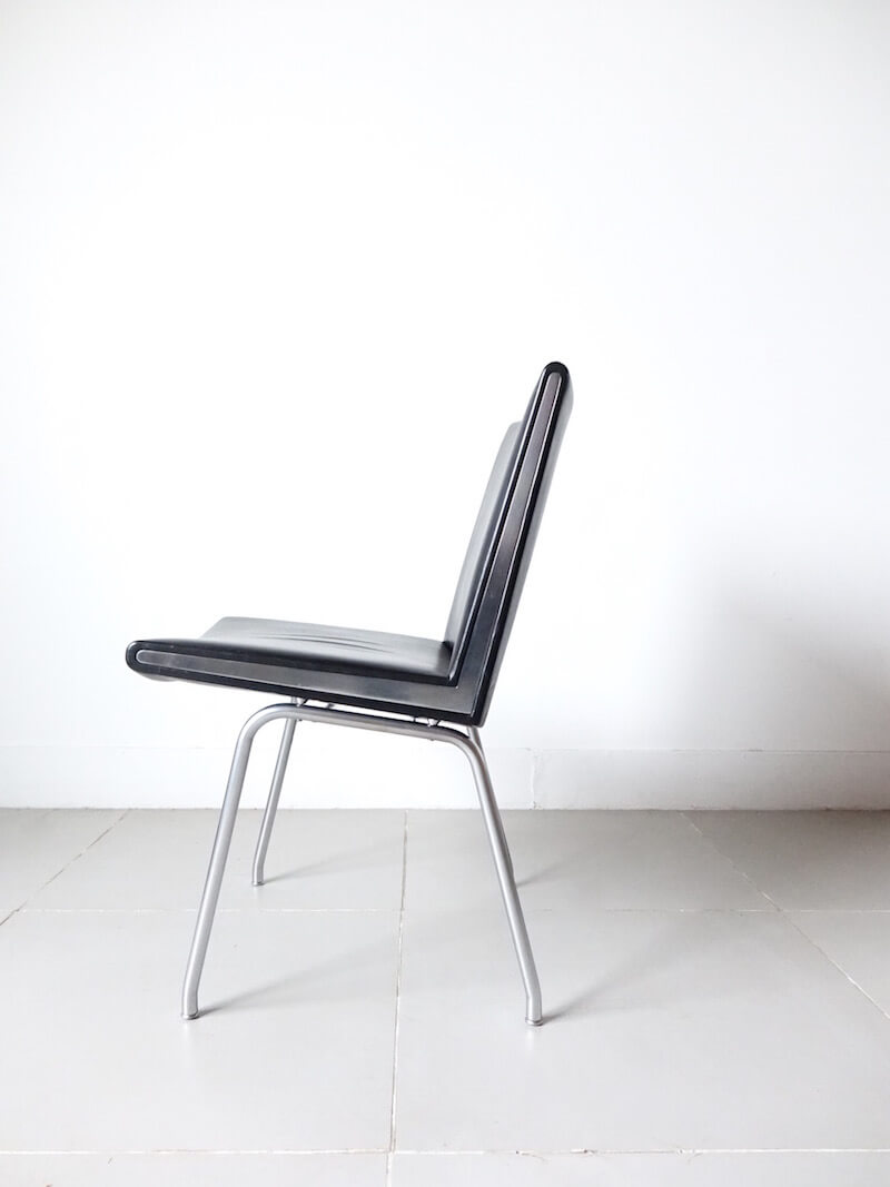 """AP38"" Kastrup Chair by Hans J. Wegner by AP Stolen"