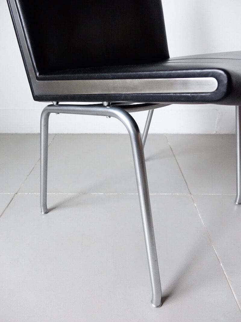AP38 Kastrup Chair by Hans J. Wegner for AP Stolen