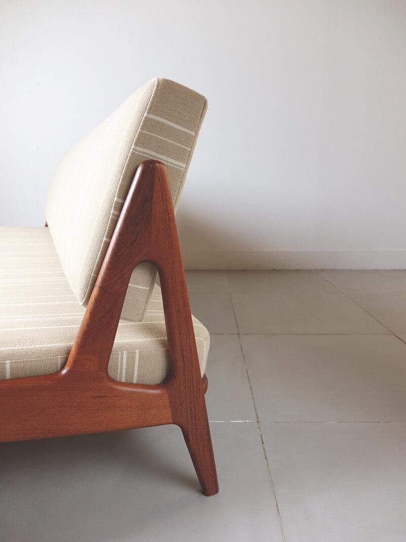 Sofa & Daybed by Arne Wahl Iversen for Komfort