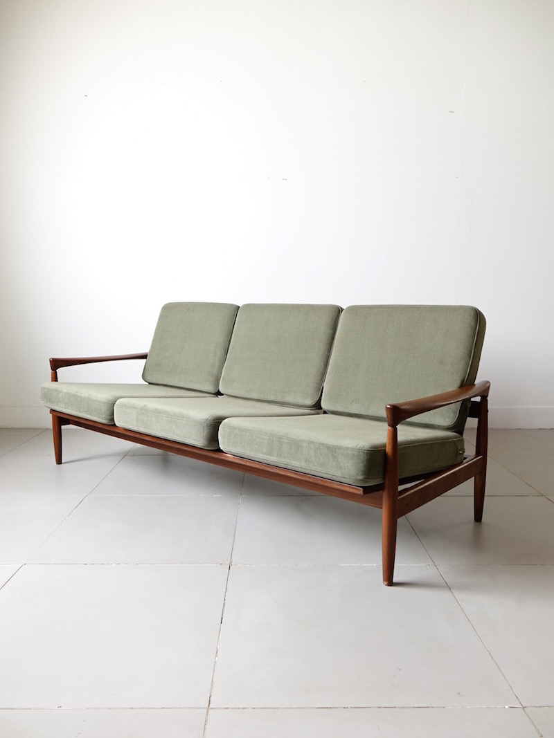 Sofa by Erik Worts for Broderna Andersson