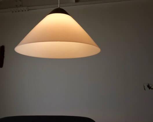 Opala Pendant lamp by Hans J. Wegner for Louis Poulsen