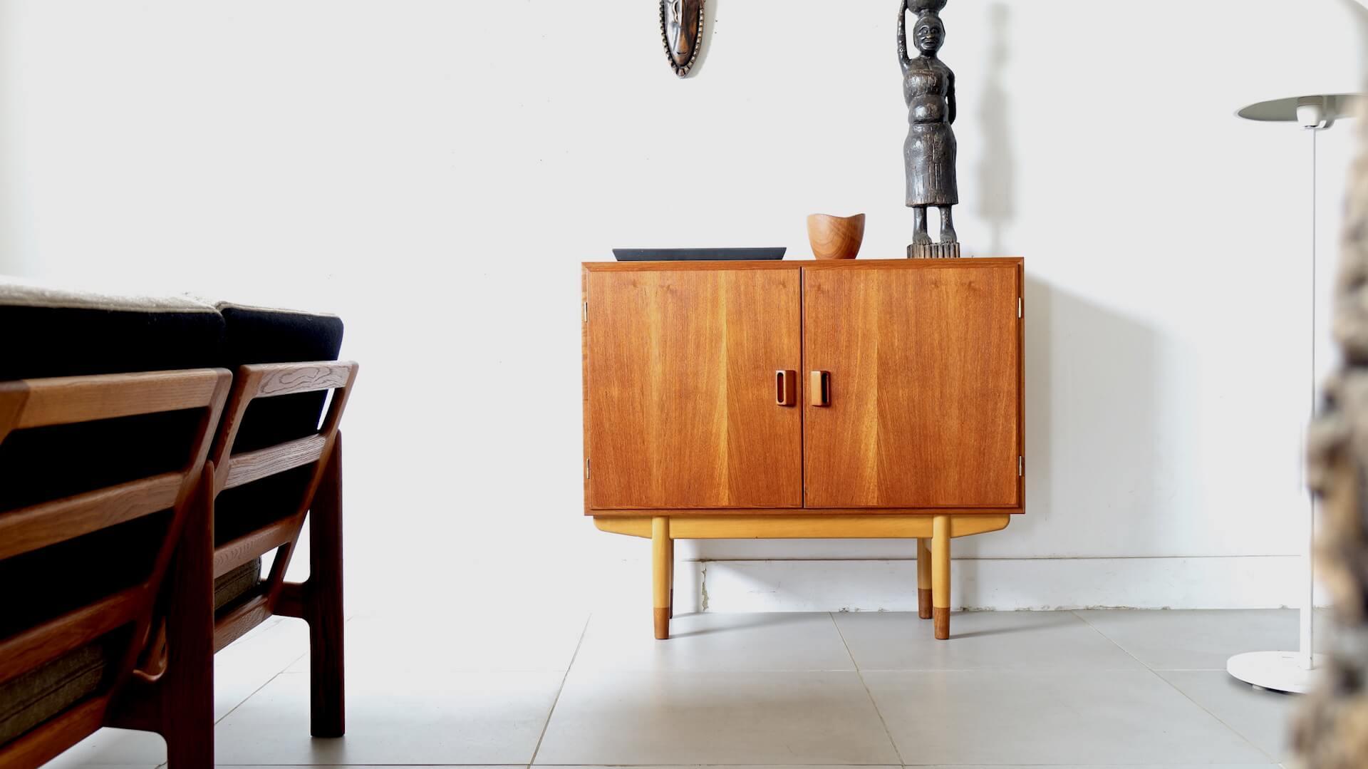 Cabinet by Borge Mogensen
