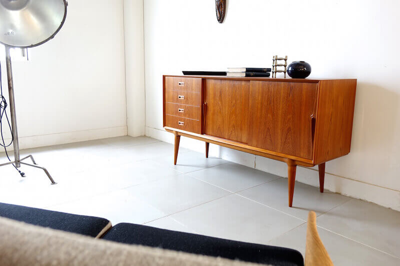 Sideboard by Gunni Omann