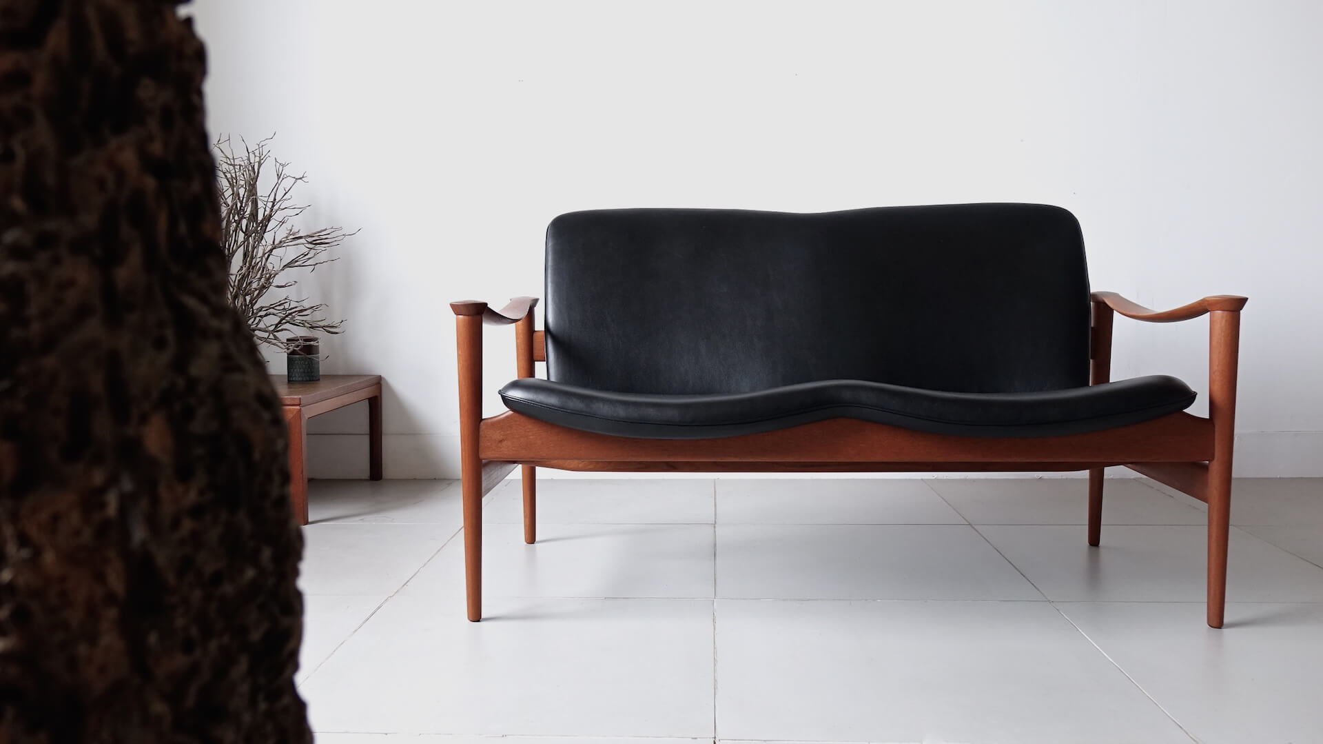 Model.711 sofa by Fredrik Kayser