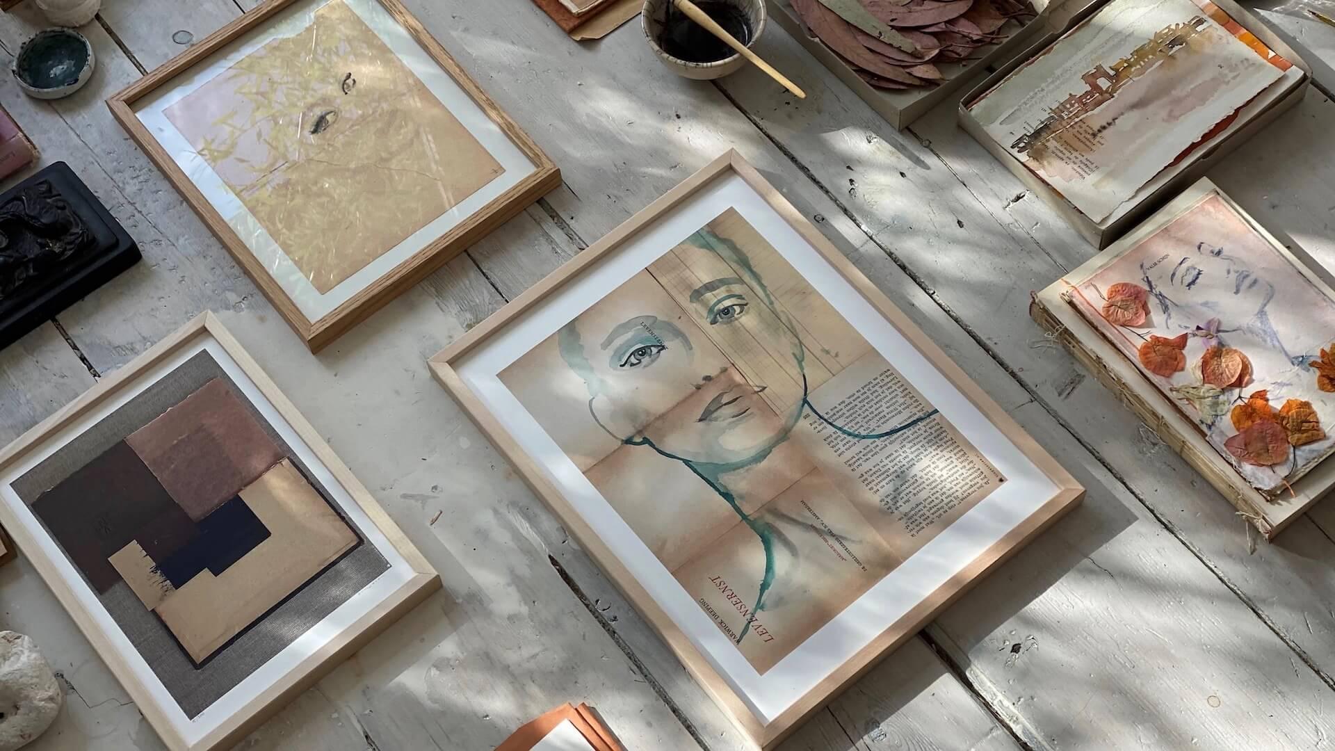 Art Prints by Tinystories